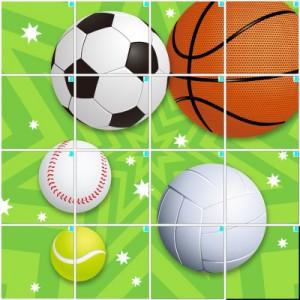 ボール(4×4)