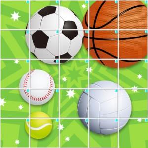ボール(5×5)
