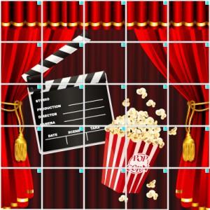 映画館(5×5)