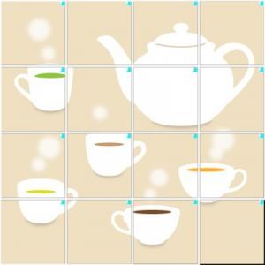紅茶(4×4)
